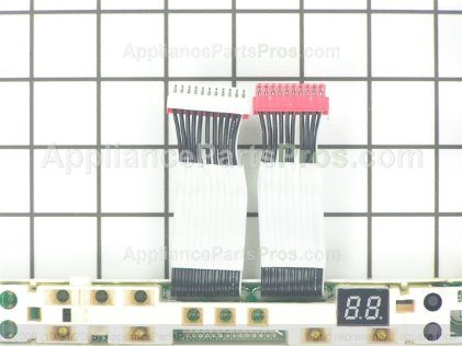 LG Pwb(pcb) Assm.,disp. 6871DD2001F from AppliancePartsPros.com