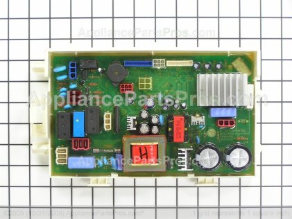 LG Pwb(pcb) Assm.,main 6871EC1023H from AppliancePartsPros.com