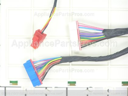 LG Pwb(pcb) Assm.,disp. 6871EC1115C from AppliancePartsPros.com