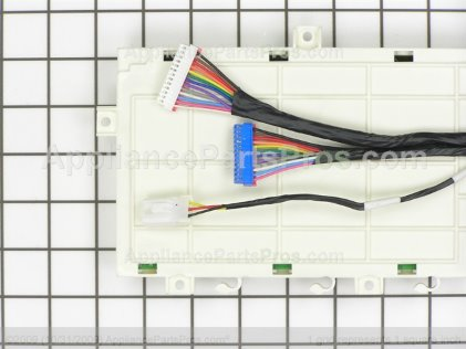 LG Pwb(pcb) Assm.,disp. 6871EC1116C from AppliancePartsPros.com