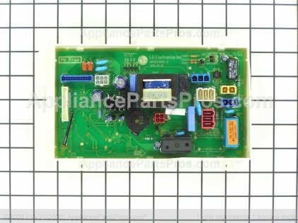 LG Pwb(pcb) Assm.,main 6871EC1121F from AppliancePartsPros.com