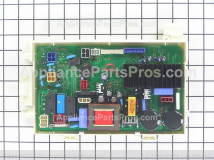 LG Pwb(pcb) Assm.,main 6871EC1126F from AppliancePartsPros.com