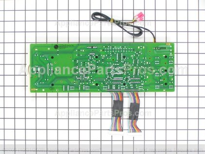 LG Pwb(pcb) Assm.,disp. 6871EC2025D from AppliancePartsPros.com
