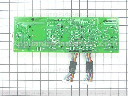LG Pwb(pcb) Assm.,disp. 6871EC2025E from AppliancePartsPros.com
