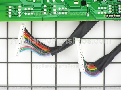 LG Pwb(pcb) Assm.,disp. 6871EC2025F from AppliancePartsPros.com