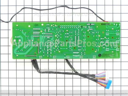 LG Pwb(pcb) Assm.,disp. 6871EC2123B from AppliancePartsPros.com
