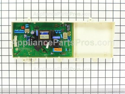 LG Pwb(pcb) Assm.,main 6871EL1004D from AppliancePartsPros.com