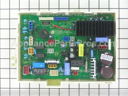 LG Pwb(pcb) Assm.,main 6871ER1003E from AppliancePartsPros.com