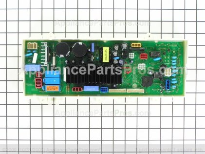 LG Pwb(pcb) Assm.,main 6871ER1023R from AppliancePartsPros.com