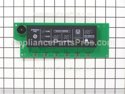 LG Pwb(pcb) Assm.,disp. 6871JB1264L from AppliancePartsPros.com