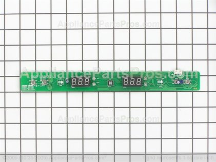 LG Pwb(pcb) Assm.,disp. 6871JB1374A from AppliancePartsPros.com