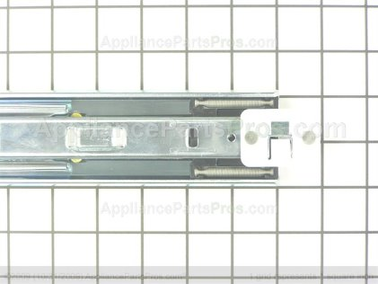 LG Rail,slide-Right 5218JA1010E from AppliancePartsPros.com