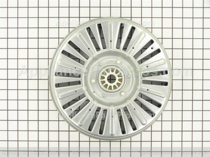 LG Rotor Assembly 4413EA1002B from AppliancePartsPros.com