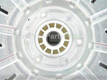 LG Rotor Assembly 4413ER1001C from AppliancePartsPros.com