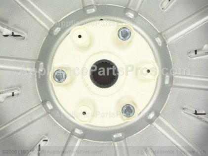 LG Rotor Assembly 4413ER1002F from AppliancePartsPros.com
