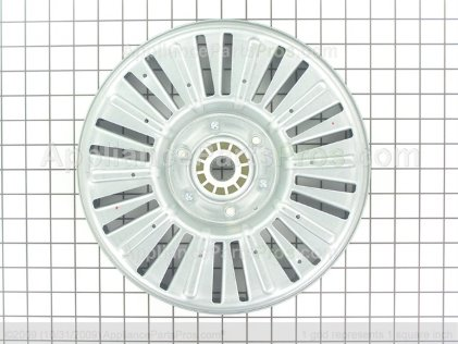 LG Rotor Assembly 4413ER1003B from AppliancePartsPros.com