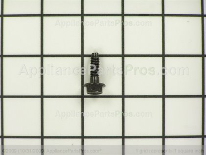LG Screw 1STZJA3004Q from AppliancePartsPros.com