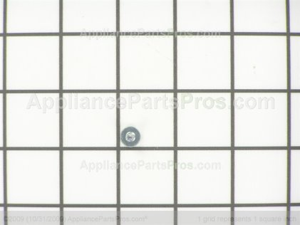 LG Screw 1TTG0402618 from AppliancePartsPros.com