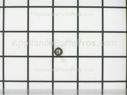 LG Screw 1TTL0402622 from AppliancePartsPros.com