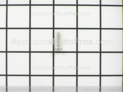 LG Screw 4J01424D from AppliancePartsPros.com