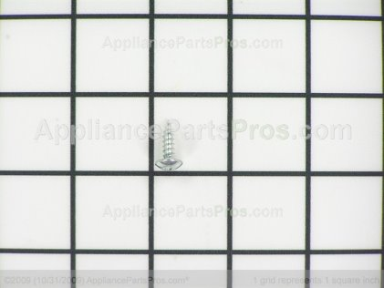 LG Screw 4J01425A from AppliancePartsPros.com