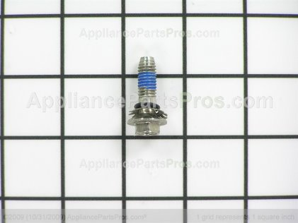 LG Screw,customized FAB30598601 from AppliancePartsPros.com