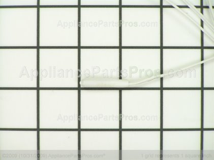 LG Sensor,temperature 6500JB1001K from AppliancePartsPros.com