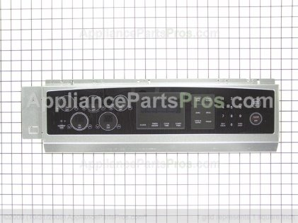 LG Service Parts 383EW1N006F from AppliancePartsPros.com