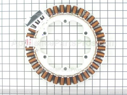 LG Stator Assembly 4417EA1002H from AppliancePartsPros.com