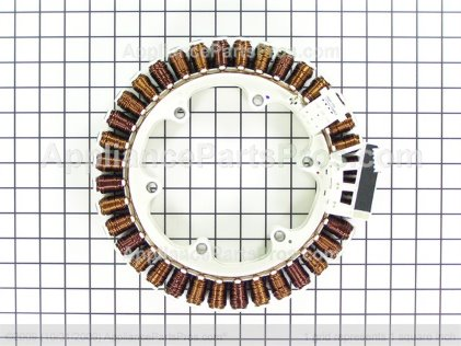 LG Stator Assembly 4417EA1002K from AppliancePartsPros.com