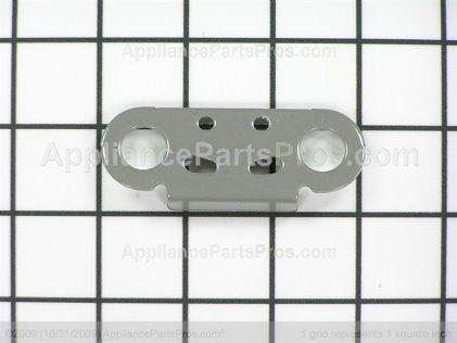 LG Stopper,door 4620JJ3006D from AppliancePartsPros.com