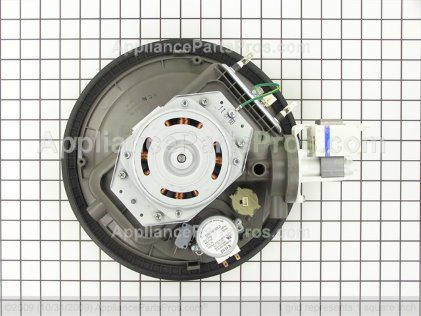 LG Sump Assembly 3485ED1002B from AppliancePartsPros.com
