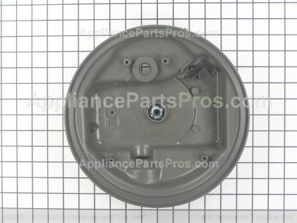 LG Sump Assembly AJH32598001 from AppliancePartsPros.com
