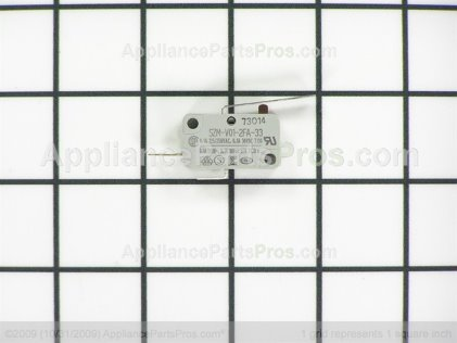 LG Switch,micro 6600JB3001C from AppliancePartsPros.com