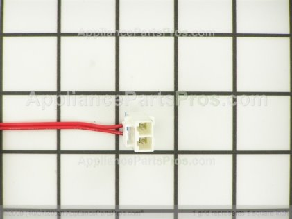 LG Thermistor Assembly 6323EL2001B from AppliancePartsPros.com