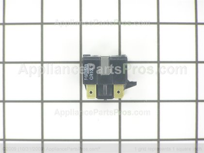 LG Thermistor Assm./p.t. 6748C-0002C from AppliancePartsPros.com