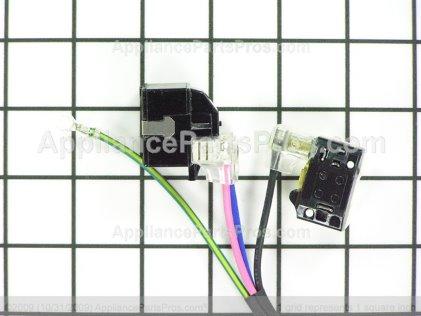 LG Thermistor Assm.,ptc EBG31940225 from AppliancePartsPros.com