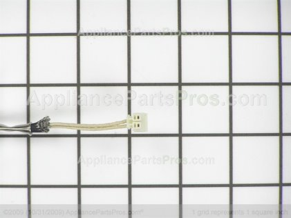 LG Thermistor,ptc 6322B62214A from AppliancePartsPros.com