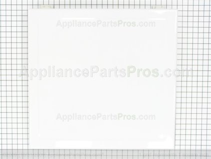 LG Top Plate Assembly 3457ER1006C from AppliancePartsPros.com