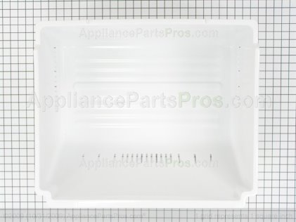LG Tray Assembly,drawer 3391JJ1011B from AppliancePartsPros.com