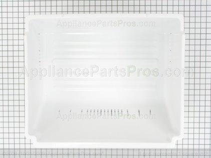 LG Tray Assembly,drawer 3391JJ1011B from AppliancePartsPros.com