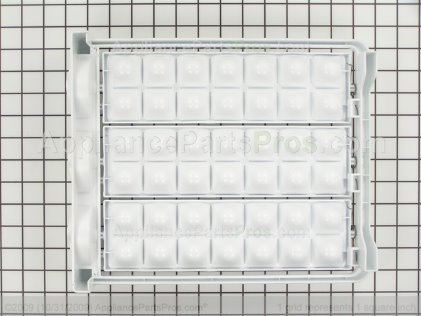 LG Tray Assembly,ice 3391JJ1009B from AppliancePartsPros.com