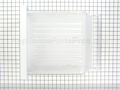 LG Tray Assembly,vegetable 3391JJ1038B from AppliancePartsPros.com