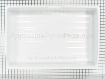 LG Tray Assm.,fresh Room 3391JJ1030A from AppliancePartsPros.com
