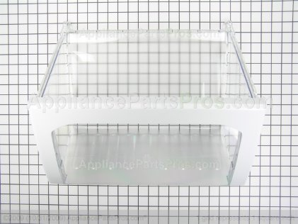 LG Tray Assm.,vegetable 3391JA1062A from AppliancePartsPros.com