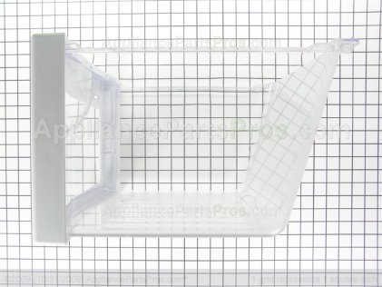 LG Tray Assm.,vegetable 3391JJ1042A from AppliancePartsPros.com
