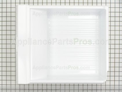 LG Tray Assm.,vegetable 3391JJ2014B from AppliancePartsPros.com