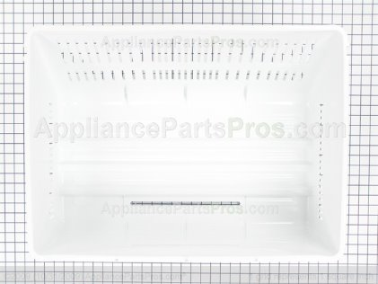 LG Tray,drawer 3390JJ1072A from AppliancePartsPros.com