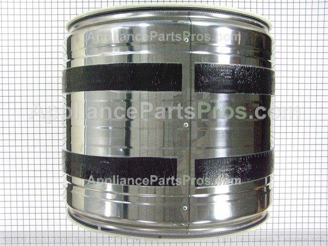 Lg Dryer Drum In The Hole ~ Lg el q tub assembly drum appliancepartspros