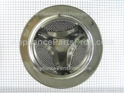 LG Tub Assembly,drum(inner) 3045ER0021E from AppliancePartsPros.com